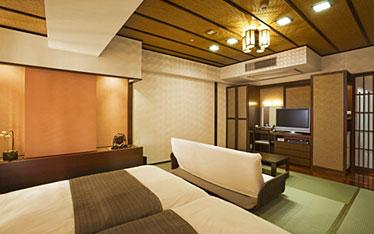 写真:デザイン和室