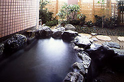 写真:茶寮 砂の栖 貴賓室