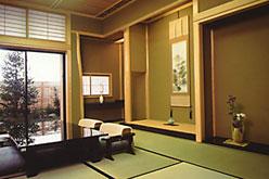 写真:茶寮 砂の栖 雅特別室