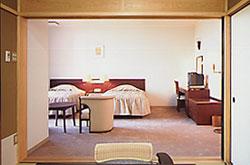 写真:茶寮 砂の栖 特別室
