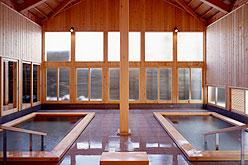 写真:遊山の湯