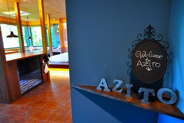 写真:AZITO