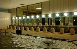 写真:男子大浴場