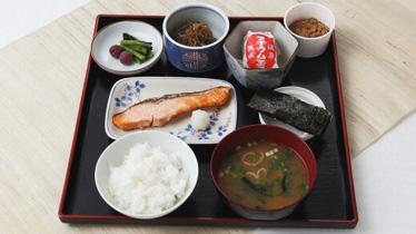 写真:料理イメージ