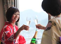 写真:ホテル華翠苑イメージ