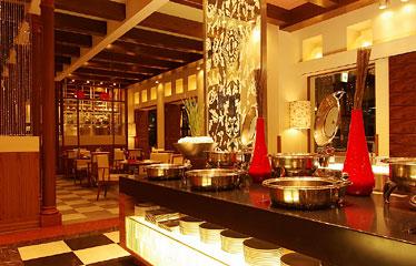 写真:中国料理 チャイニーズ・テーブル (2F)