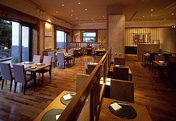 写真:日本料理『おりじん』