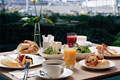 写真:カフェ&ダイニング フライヤーズテーブル
