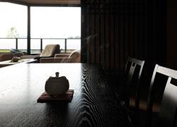写真:客室