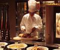 写真:2F カフェレストラン 『アクアブルー』