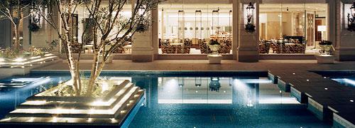 写真:The Small Luxury Hotel