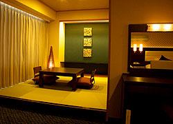 写真:グランデフロア 客室イメージ