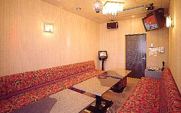 写真:加陽の館402号室カラオケパーティールーム