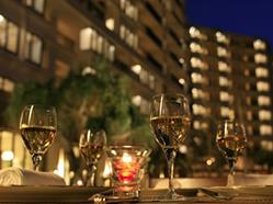 ムーンオーシャン宜野湾 ホテル&レジデンス:フロント