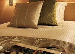 写真:ベッド