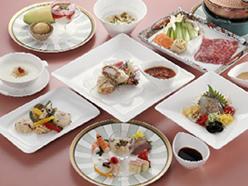 写真:中華料理イメージ