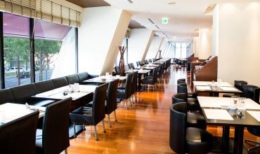 写真:カフェレストラン 『セリーナ』