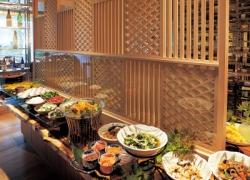 写真:日本料理 『弁慶』