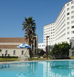 ホテル&リゾーツ 和歌山 みなべ:屋外プール