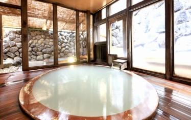 写真:玉子風呂