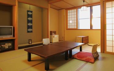 写真:8畳和室