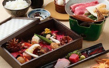 写真:日本料理 おおみ|料理イメージ