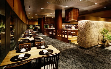 写真:日本料理 おおみ