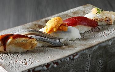 写真:寿司 おおみ|料理イメージ