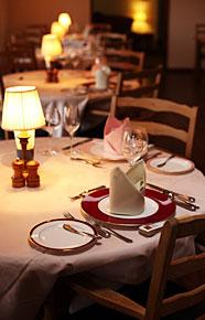 写真:レストランイメージ