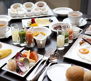 写真:レストラン レヨン|奇跡の朝食~メルヴェーユ~