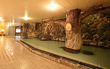 写真:神庭の湯