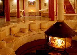 潮騒のリゾート ホテル海:ロビー