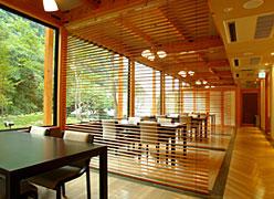 潮騒のリゾート ホテル海:レストラン