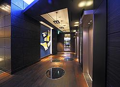 ニューオータニイン横浜:3階エレベーターホール