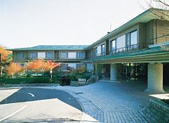 リゾートホテル ラフォーレ強羅:外観