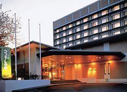 リゾートホテル ラフォーレ伊東:外観