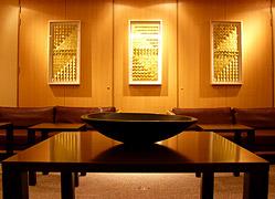 リゾートホテル ラフォーレ伊東:ロビー