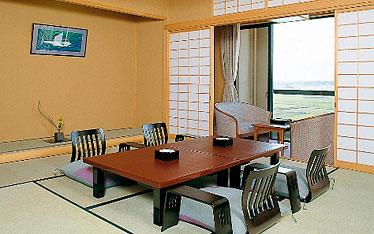 写真:標準客室