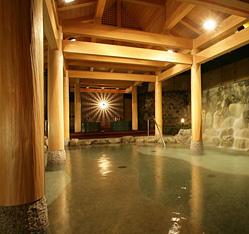 写真:万万の湯:大浴場