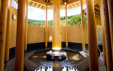 写真:隠れ美の湯