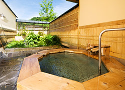 写真:翠どころの湯