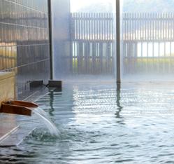写真:大浴場 / 露天風呂