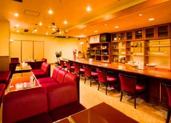 カラオケ酒場