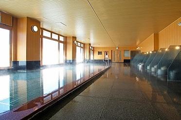 写真:創快大浴場「トレヴィ」