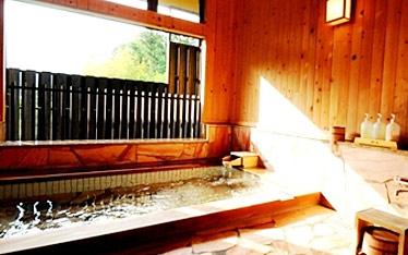 写真:お風呂イメージ