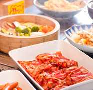 写真:水上ホテル聚楽|料理イメージ
