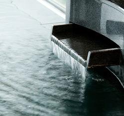 写真:内風呂・温泉大浴場