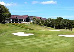 写真:赤倉ゴルフコース