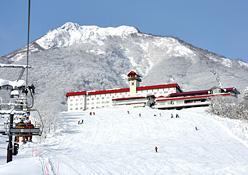 写真:赤倉観光リゾートスキー場