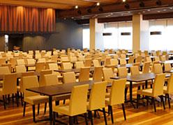 鬼怒川観光ホテル:レストラン